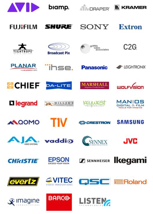 2019 Fusion Technology Expo Vendors